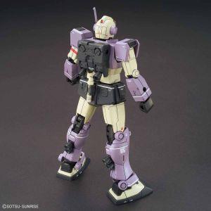 HG RGM-79KC GM Interceptor Custom (Gundam The Origin Ver.)