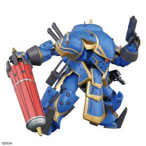 HG 1/24 Spiricle Striker Mugen (Anastasia Palma Type)