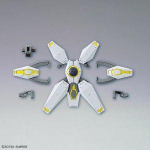 HGBD:R Nepteight Weapons