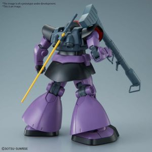 MG MS-09 Dom (Update)