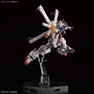 RG XM-X1 Crossbone Gundam X1