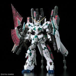 RG RX-0 Full Armor Unicorn Gundam