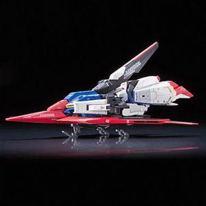 RG MSZ-006 Zeta Gundam