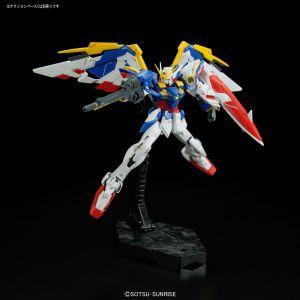RG XXXG-01W Wing Gundam EW Ver. (Damaged Box Item)