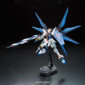 RG ZGMF-X20A Strike Freedom Gundam