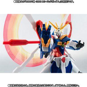 Robot Spirits God Gundam Option Parts Set