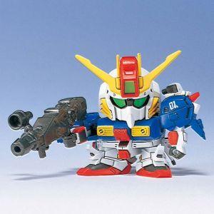 SD Gundam GG15 S-Gundam & Core Booster