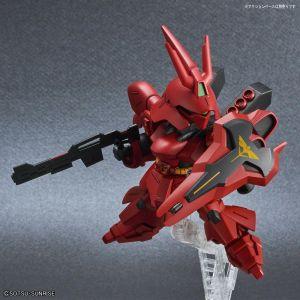 SD Gundam EX-Standard Sazabi