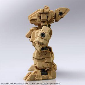 Structure Arts: 1/72 Plastic Model Kit Series Vol. 1