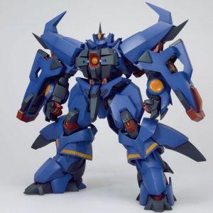 Super Robot Wars OG: Granzon
