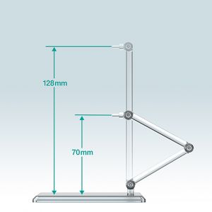 The Simple Stand x3 (for Figures & Models)