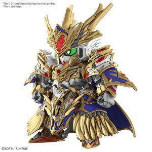 SD Gundam World Heroes 18 Arthur Gundam Mk-Ⅲ