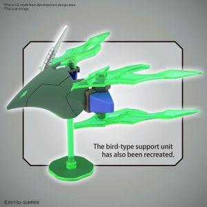 SD Gundam World Heroes 20 Robinhood Gundam AGE-2