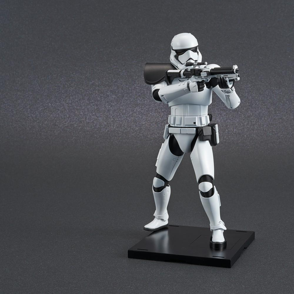 1/12 First Order Stormtrooper (The Rise of Skywalker Ver.)