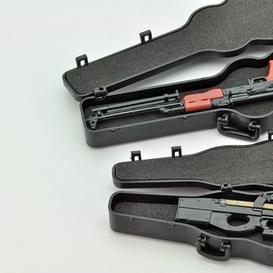 1/12 Little Armory (LD019) Concealment Case A