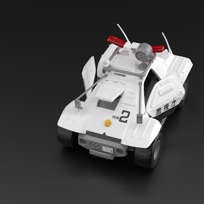 1/43 Type 98 Command Vehicle Set of 2