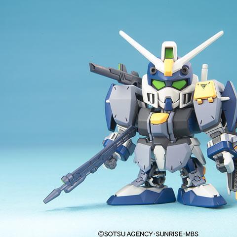 BB Senshi BB276 Duel Gundam Assaultshroud