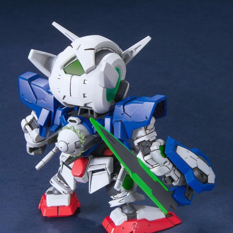BB Senshi BB334 Gundam Exia Repair II