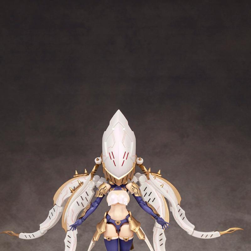 Dark Advent V.2: Krakendress Lania DX Ver.