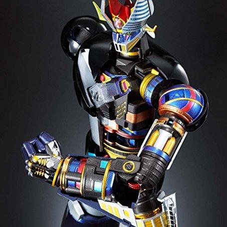 DX Soul of Chogokin Great Mazinger