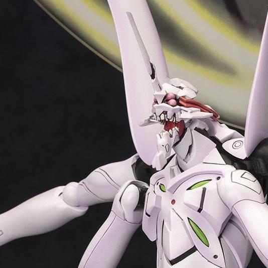 Evangelion Unit-13 (Awakening Ver.)