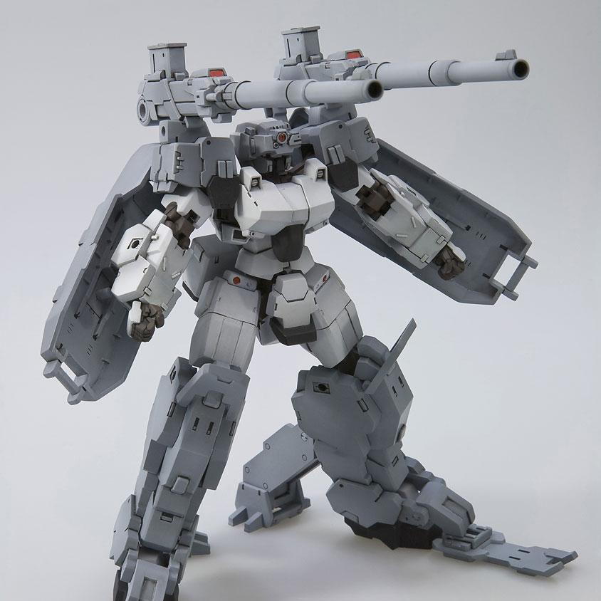 Frame Arms 005 Type 38 Model 1 Ryurai Kai:RE