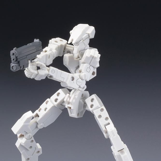 Frame Arms Frame Architect Renewal Ver. (Off-White)