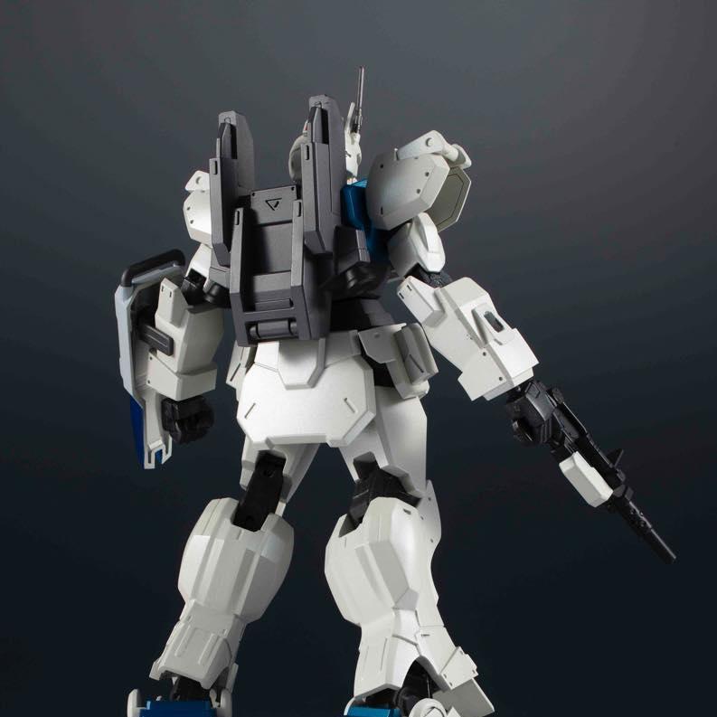 Gundam Universe Gundam Ez-8