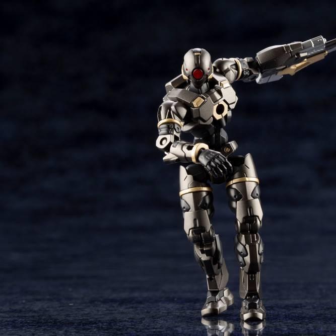 Hexa Gear Alternative Humanoid Jester