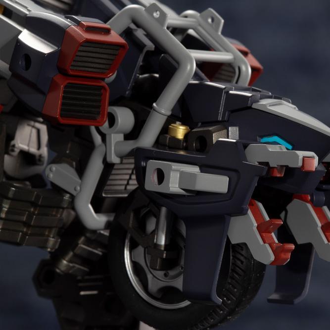 Hexa Gear HG034 Lord Impulse