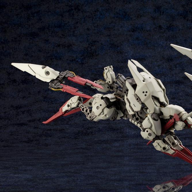 Hexa Gear HG064 Weird Tails