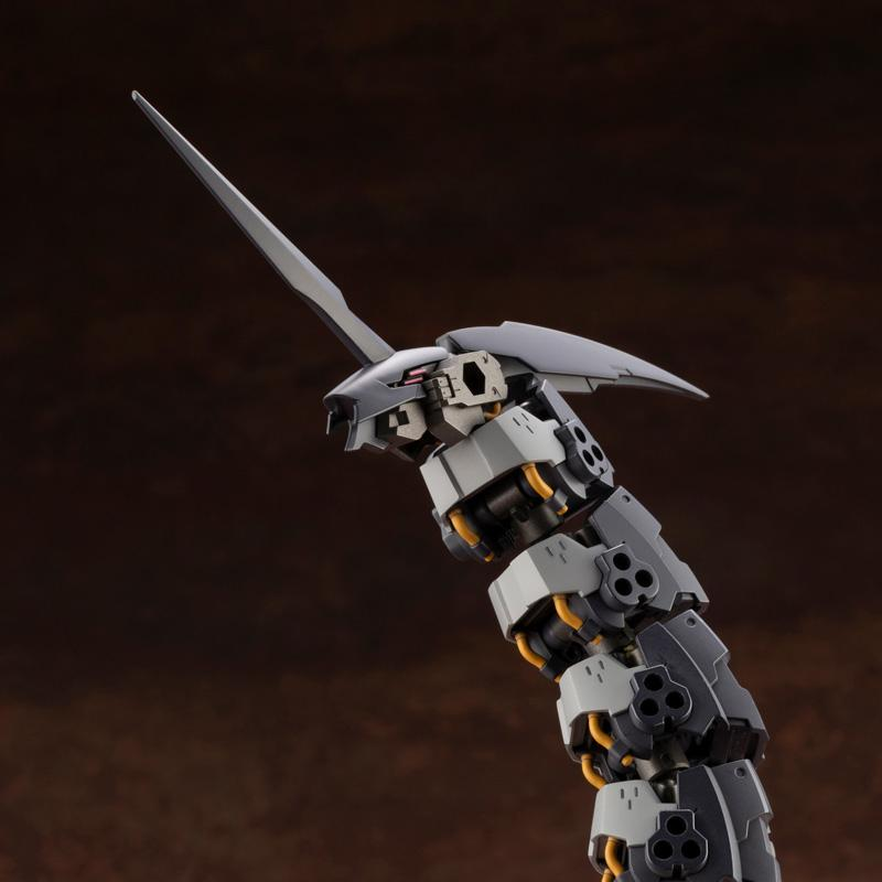 Hexa Gear HG084 Sieg Springer