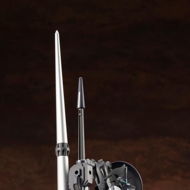 Hexa Gear HG085 Ignite Spartan