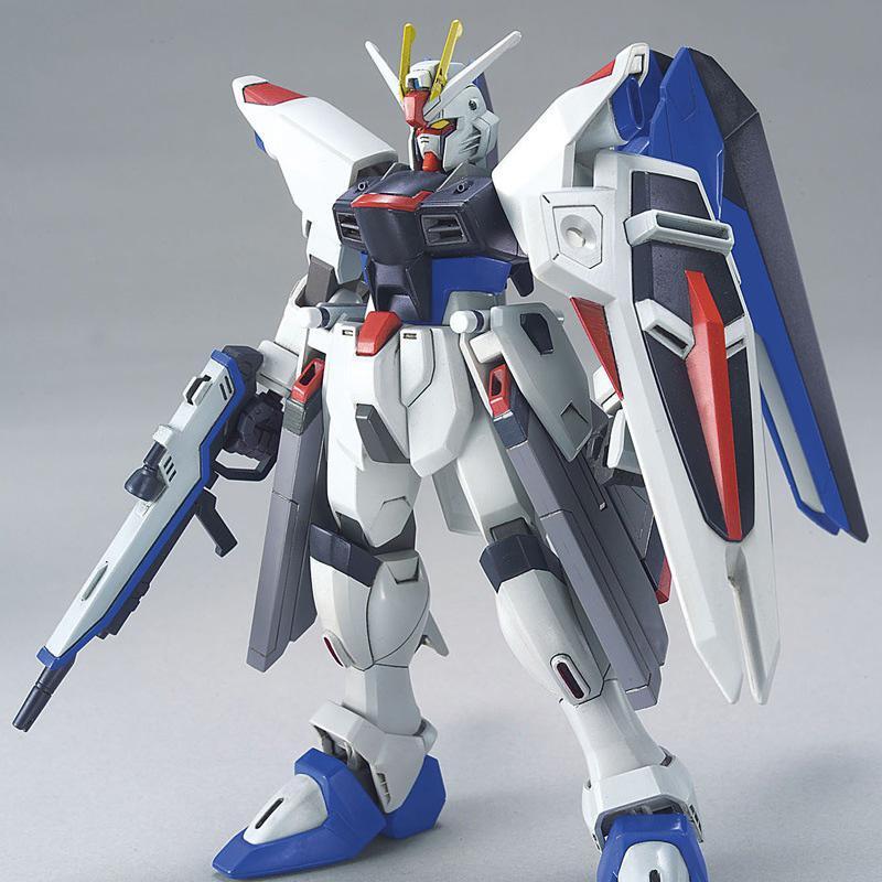 HG R15 Freedom Gundam