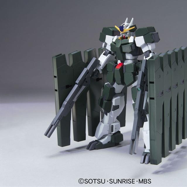 HG00 Gundam Zabanya
