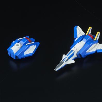 HGCE ZGMF-X56S/α Force Impulse Gundam Revive