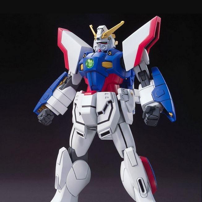HGFC GF13-017NJ Shining Gundam