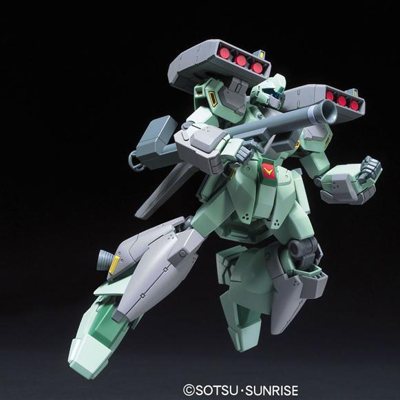 HGUC RGM-89S Stark Jegan