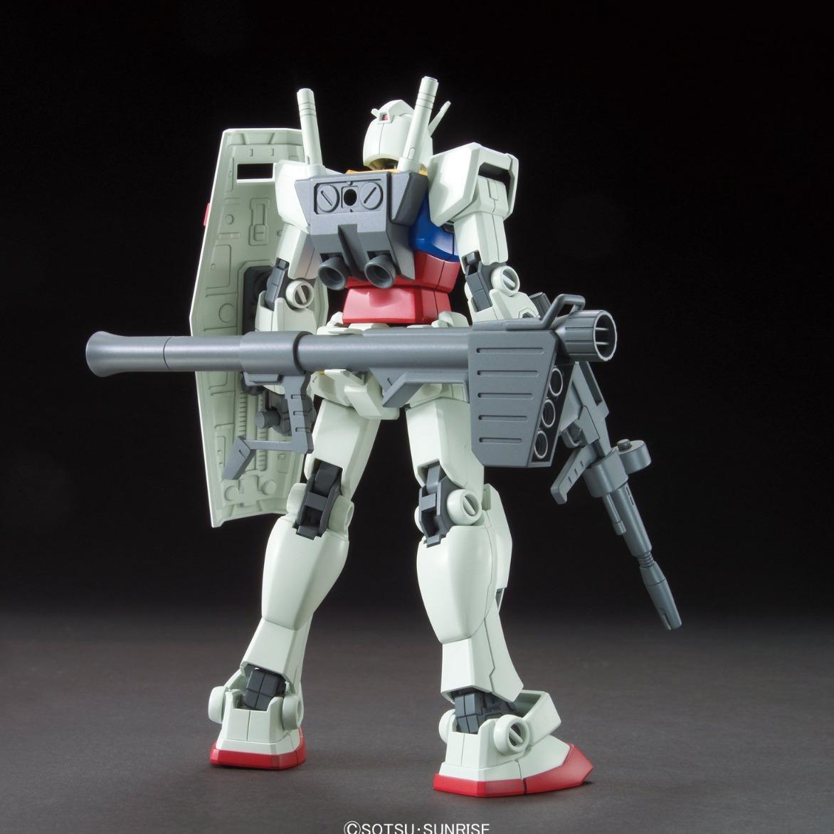 HGUC RX-78-2 Gundam Revive
