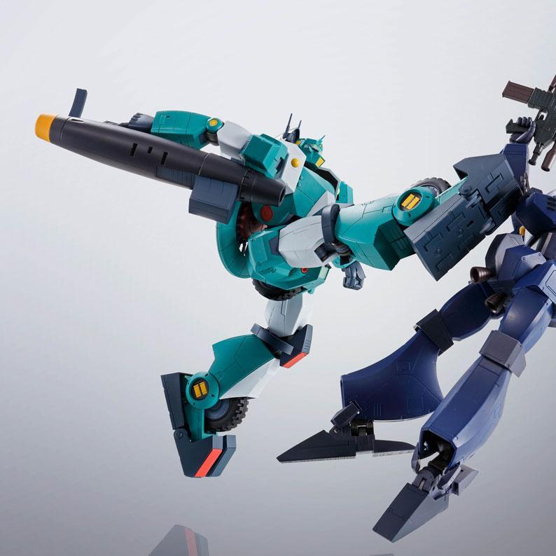 Hi-METAL R Walker Gallia