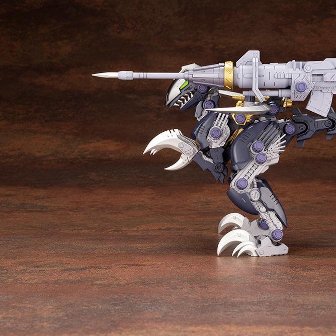 HMM Zoids EZ-027 Raven Raptor