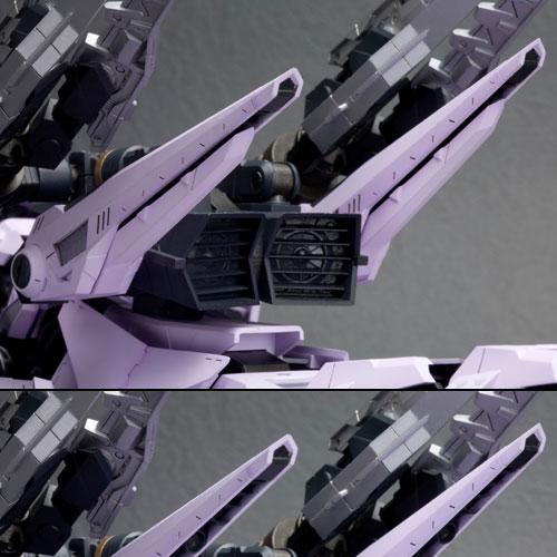 HMM Zoids EZ-049 Berserk Fuhrer (Repackage Ver.)