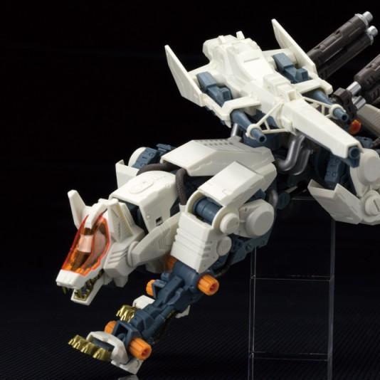 HMM Zoids RHI-3 Command Wolf Repackage Ver.