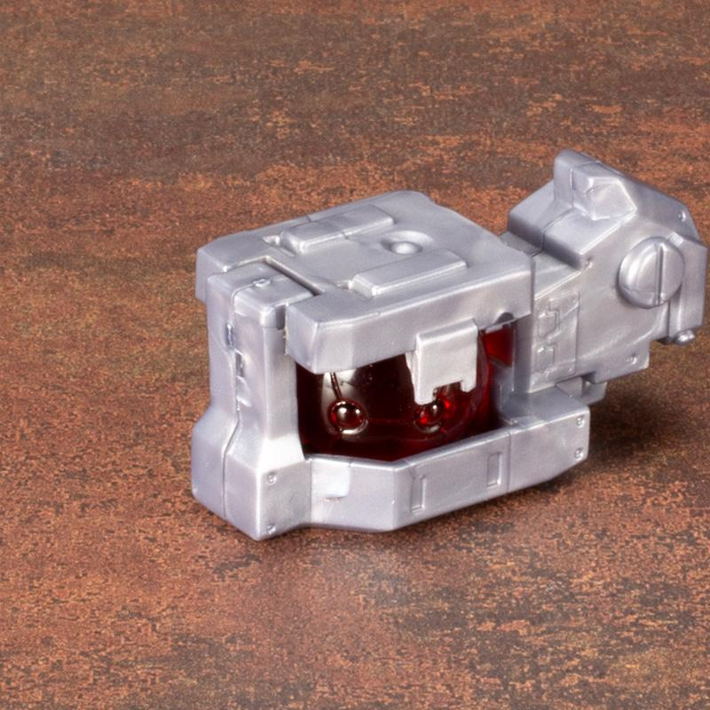HMM Zoids RZ-007 Shield Liger DCS-J
