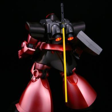 HY2M Glorious Series 1/60 MS-09RS Rick Dom Char Custom (Extra Finish Ver.)