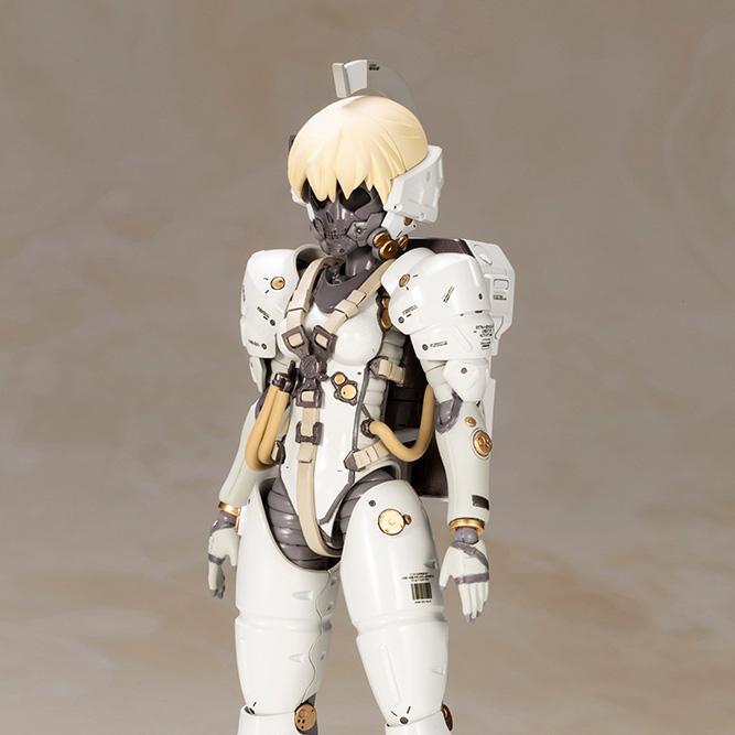 Kojima Productions: Ludens Model Kit