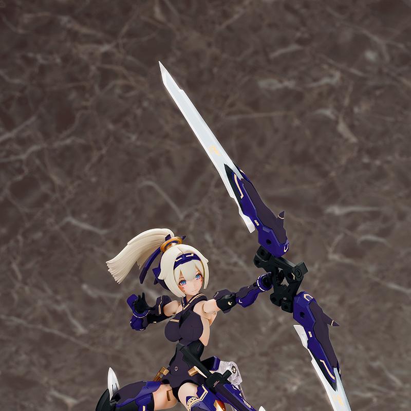Megami Device Asra Archer Shadow Ver.