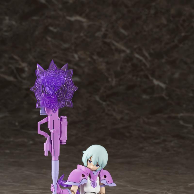 Megami Device Chaos & Pretty Witch