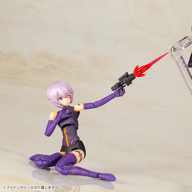 Megami Device Chaos & Pretty Witch Darkness Ver.