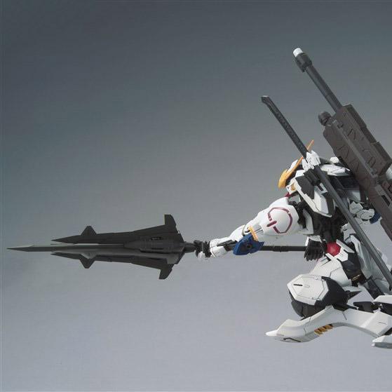MG ASW-G-08 Gundam Barbatos